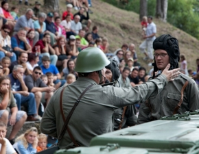 Festival vojaške zgodovine 2011