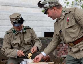 Festival vojaške zgodovine 2013
