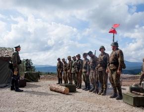 Festival vojaške zgodovine 2014